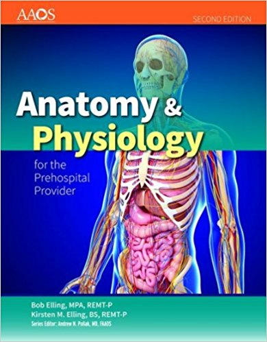 Anatomy & Physiology Information